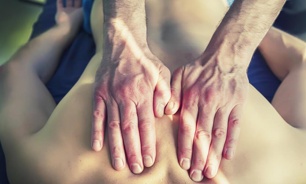 Rückenschmerzen: Ursache und Soforthilfe I #003