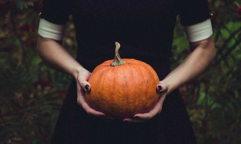 Die Heilkraft des Kürbis – gesund durch den Herbst! I #058