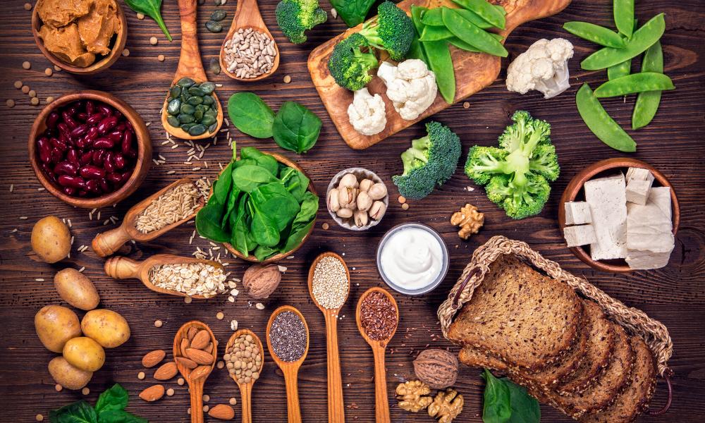 Ist vegane Ernährung wirklich gesund?  | China Study | Anti-Entzündliche Ernährung | #101