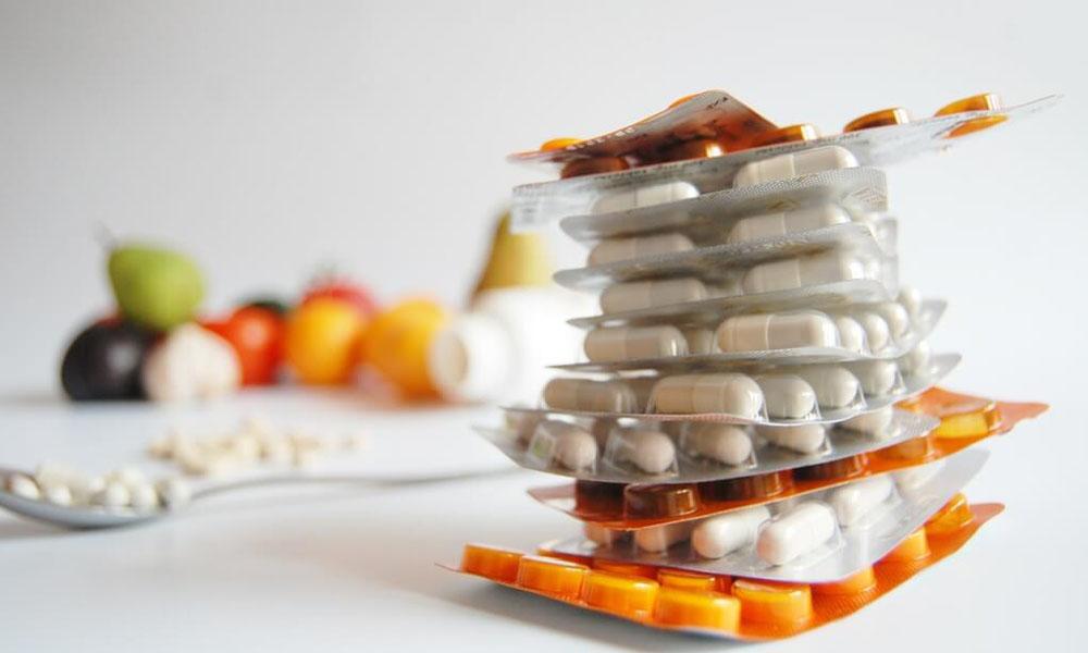 Warum ich die Pharmaindustrie so LIEBE!