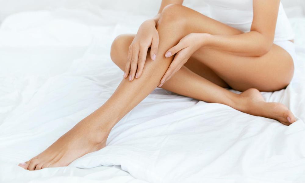 Reibeisenhaut – Wie du deine Haut wieder schön und strahlend bekommst | #104