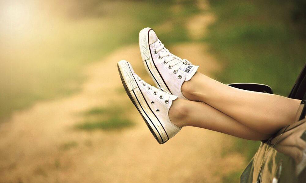 Gesunde Füße – das Fundament für dein Leben ?