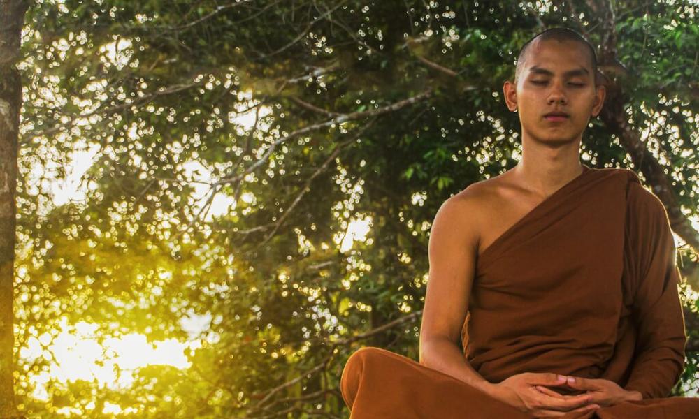 20 Gründe warum du heute mit Meditation beginnen solltest – für Dich und deine Gesundheit!