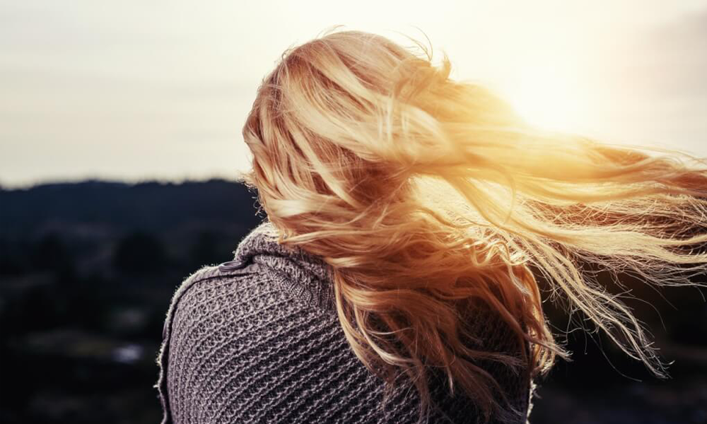Haarausfall? Dein Weg zu schönen Haaren ❤️