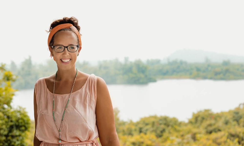 LIPÖDEM – meine Erfolge mit Ayurveda! Im Interview mit Natalie Stark