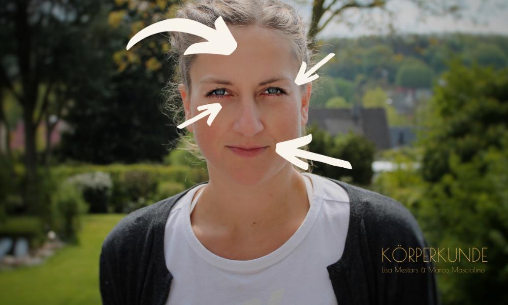 Gesichter lesen – was dein Gesicht über dich und deine Gesundheit verrät!