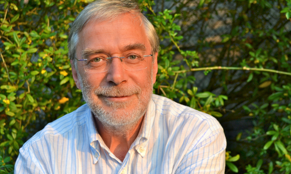 Freie Entfaltung deines Potentials ist wichtig für deine Gesundheit! Interview mit Gerald Hüther