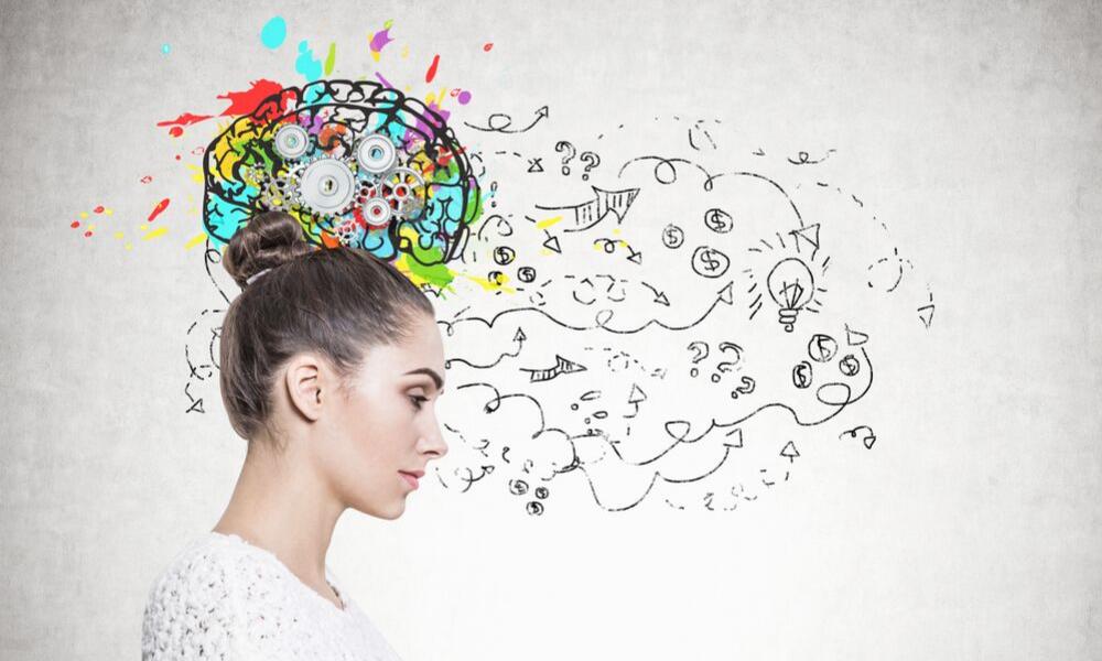 Dein Gehirn – dein Quantencomputer – entscheidet über deine Gesundheit und deine Energie