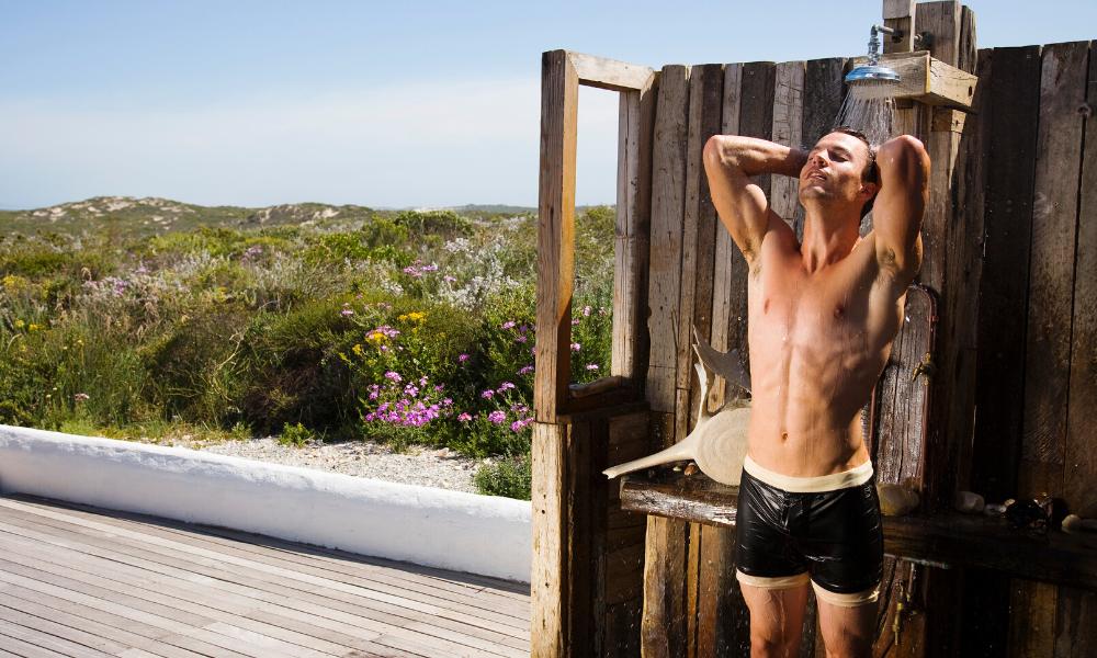 Biohacking für mehr Energie, ein besseres Körpergefühl und Gesundheit – mit Rafael Frenk |#181