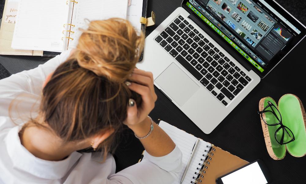 Wenn Arbeit krank macht… Wann wird Unzufriedenheit und Stress zur Krankheit? | #191