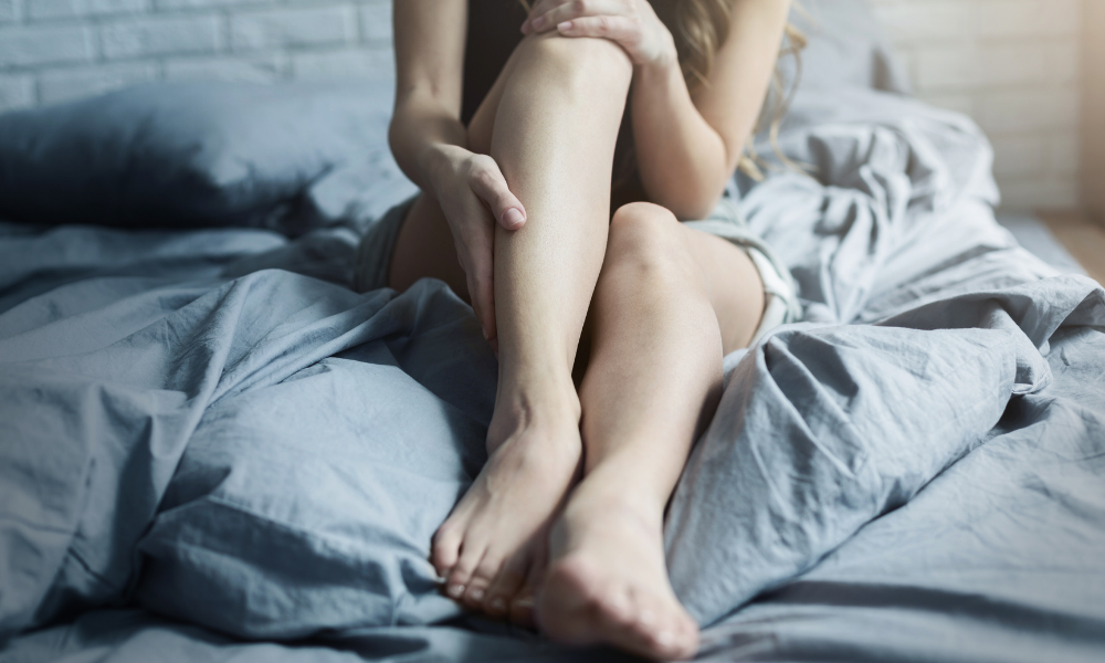 Lipödem | Schwere Beine | Ursachen ganzheitlich verstehen und behandeln | Entzündungshemmende Ernährung | #224