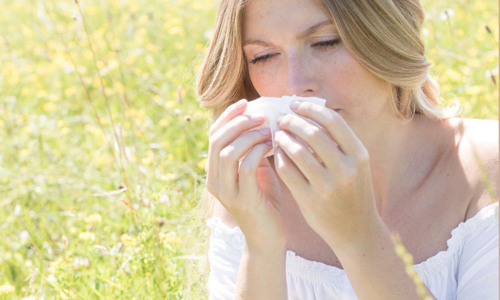 Histaminarme Ernährung bei Allergien und Heuschnupfen   Teil 2   #229