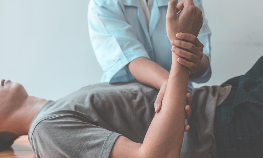 Kinesiologie   Was verstehen wir darunter?   Wie können wir sie für unsere Gesundheit einsetzen?   #227