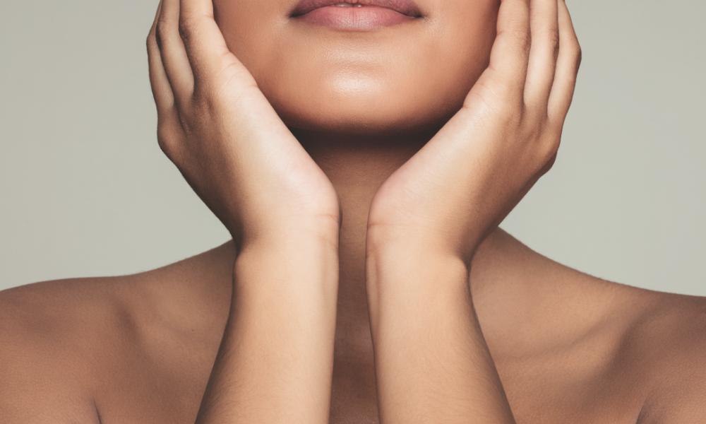 Gesunde Haut   Was kannst du für eine frische und vitale Haut tun? Unsere Hautgesundheit ganzheitlich betrachtet   #230